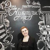 Мария Лукьянова (Бибик)