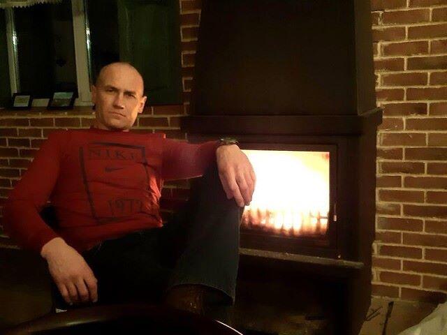 Sergey, 41, Pskov