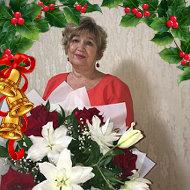 Елена Алигулиева