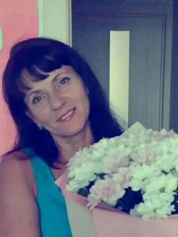 Lyudmila, 48, Gomel