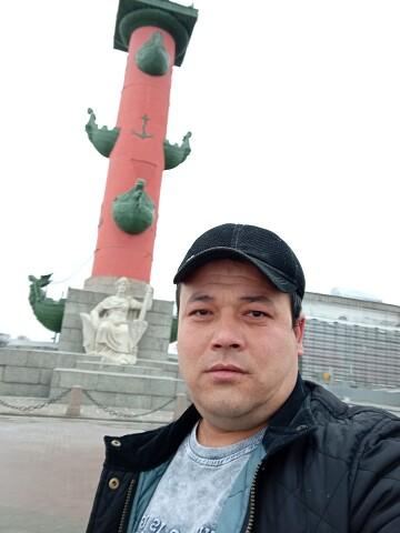 УЛУГБЕК, 38, Qarshi