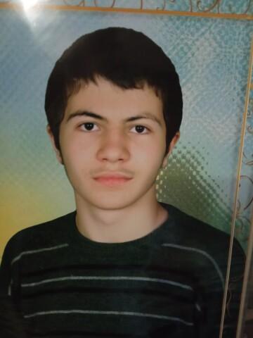 Aram, 20, Kehychivka