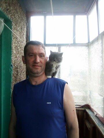Бабкин, 42, Sergiyev Posad