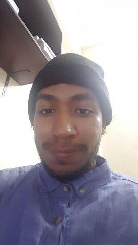Ali, 26, Makkah al Mukarramah