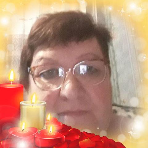 Людмила, 53, Pervomayskoye