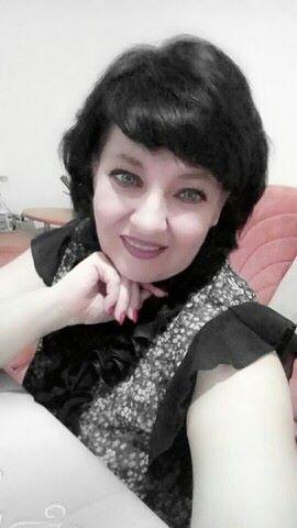 Elena, 50, Megion
