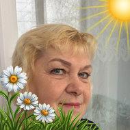 Людмила Ермандаева Синякова