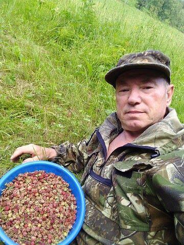 Егоров, 64, Abakan