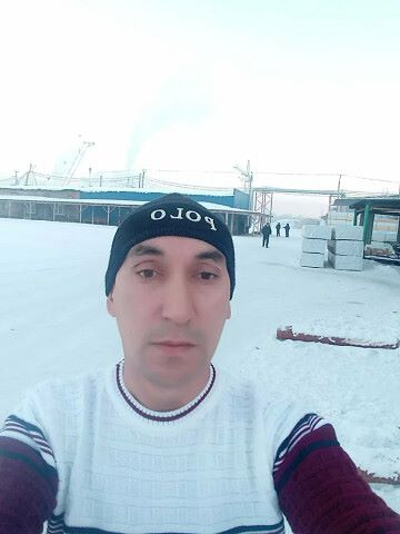 Одилжон, 44, Semenov