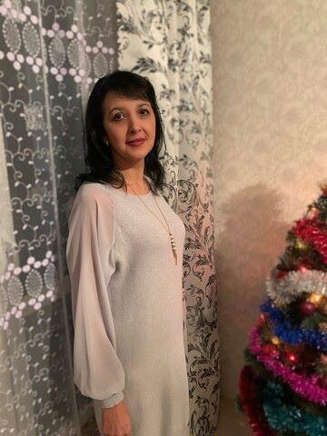 Лена, 49, Vitebsk