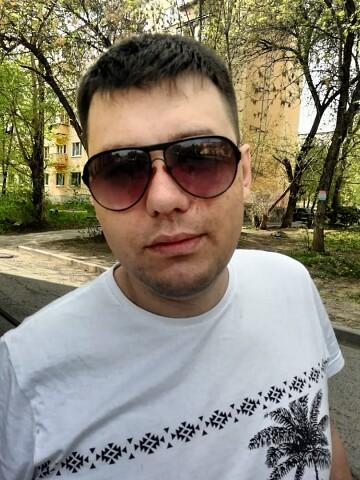 PAVLIK, 34, Yekaterinburg