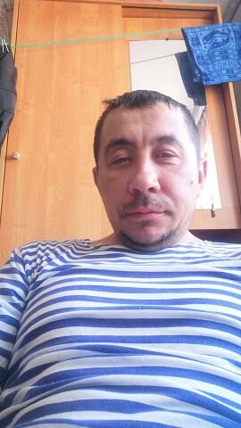 АЛЕКСАНДР, 40, Yadrin