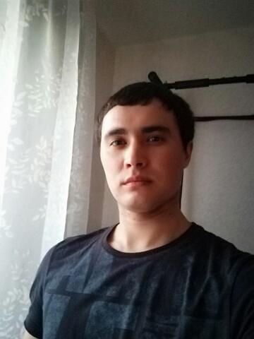 Фарит, 27, Oktyabr'skiy