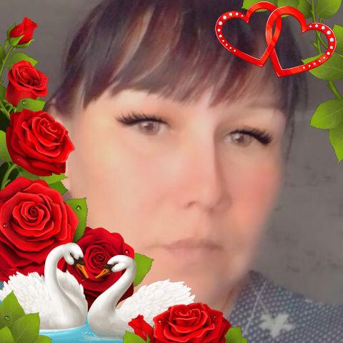 Ольга, 44, Abakan