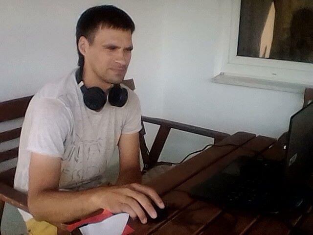 Aleksey, 36, Bratsk