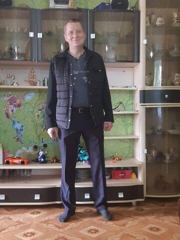 Виталий, 45, Petrovsk