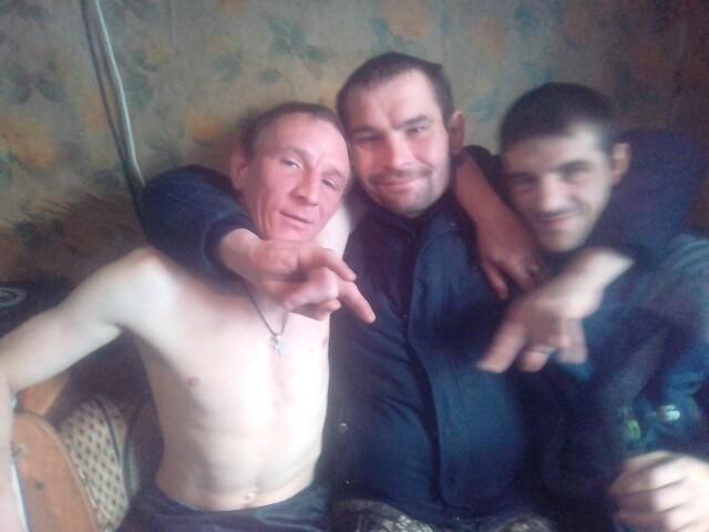 Александр, 30, Kasli
