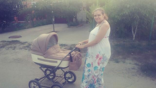 Kristyusha, 26, Tiraspol