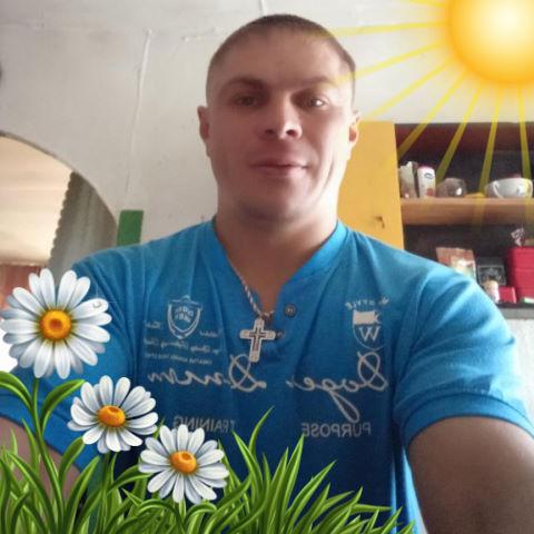 Evgeniy, 33, Kargasok