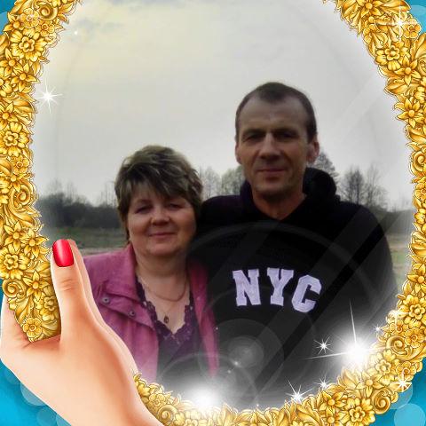 Михаил, 54, Slonim