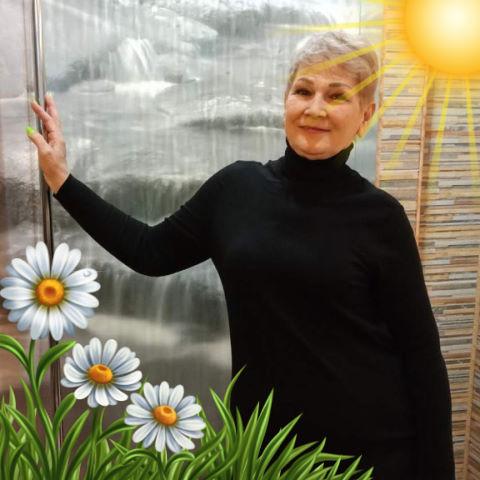 светлана, 61, Ust-Kamenogorsk