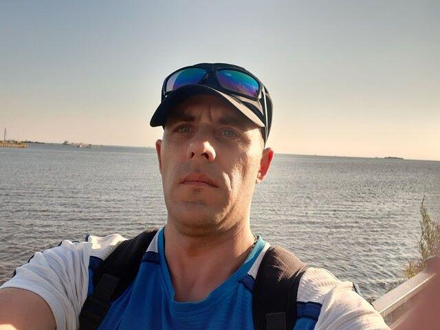 дмитрий, 38, Saint Petersburg