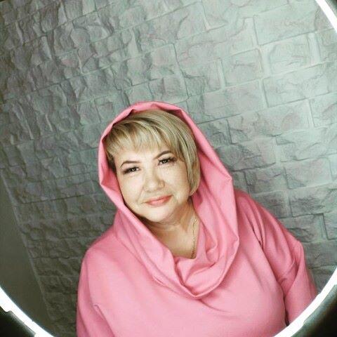 Marina, 52, Naberezhnye Chelny