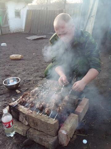 Алексей, 34, Tomarovka