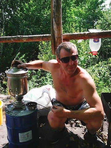 Андрей, 49, Tuapse