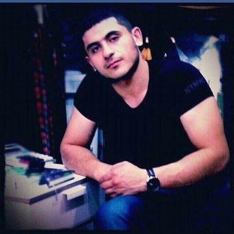 Tural, 31, Baku