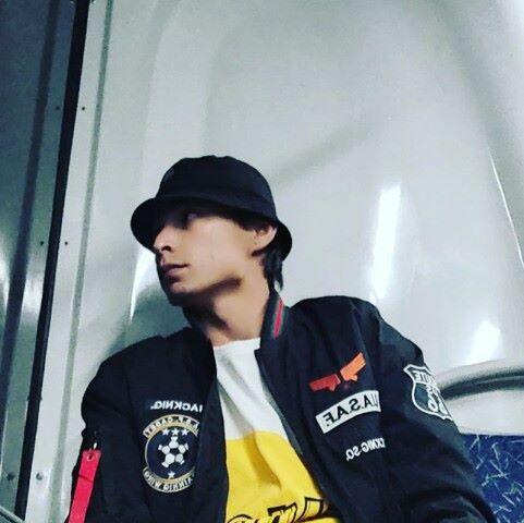 الأوزبكي, 24, New York