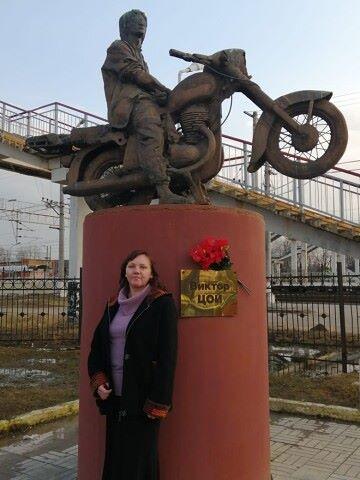 Tatyana, 48, Khvoynaya