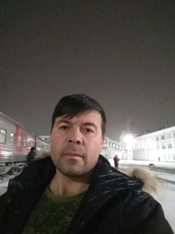 Бахтиер, 38, Chunskiy