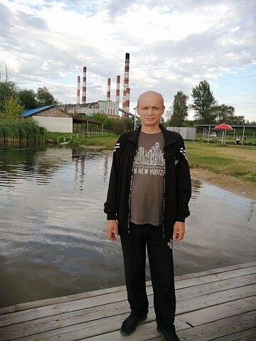 Рустам, 45, Kaluga