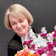 Ирина Титова (Остапчук)