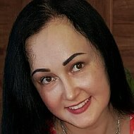 Валентина Авчинникова