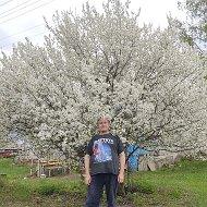 Виктор Коннов