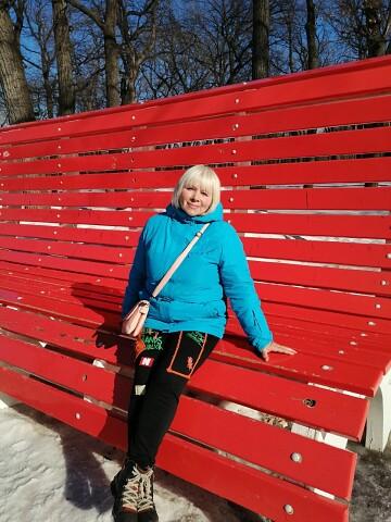Olya, 64, Vadyb