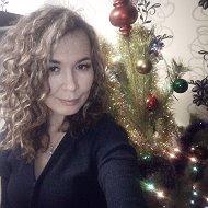 Изалия Сафаргалеева