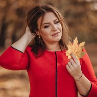 Анна Базалеева(Иванова)