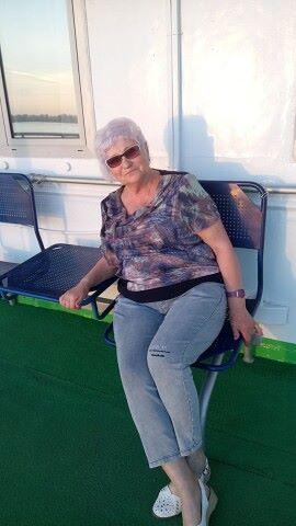 Татьяна, 66, Samara