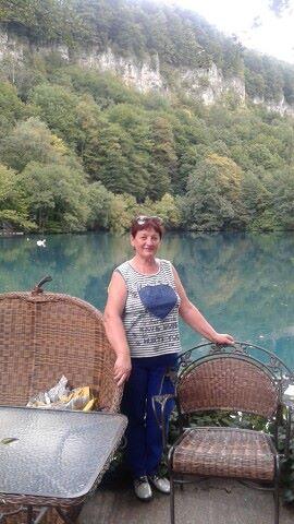 Nina, 66, Sosenskiy
