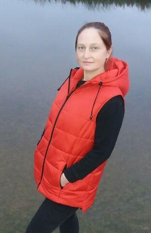 Lyudmila, 37, Slutsk