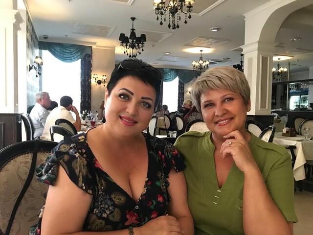 Nataliya, 50, Tambov