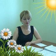 Marina Radikovna