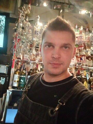 Sergey, 32, Salihorsk