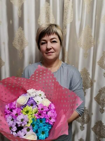 Светлана, 45, Novocheboksarsk