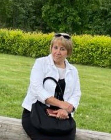 Инна, 58, Shchelkovo