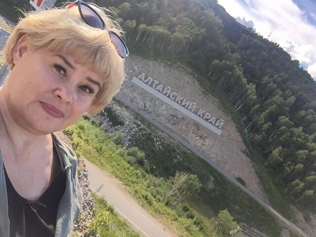 Елена, 46, Abakan