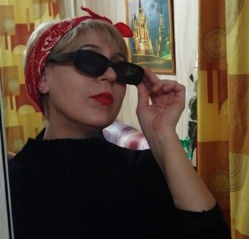 АЛЛА, 53, Voskresensk